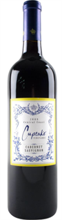 Cupcake Vineyards Cabernet Sauvignon 2013 750ml